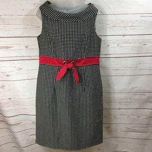 Kim Rogers Polka Dot Dress